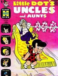 Little Dot's Uncles and Aunts