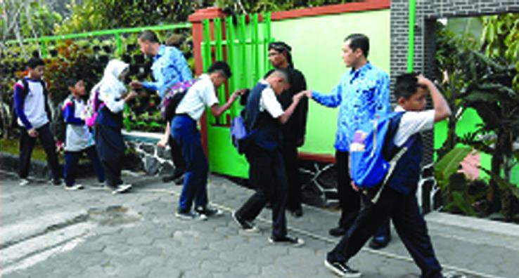 RPP IPS SMP 7 Materi Pokok : Interaksi Sosial Dan Lembaga ...