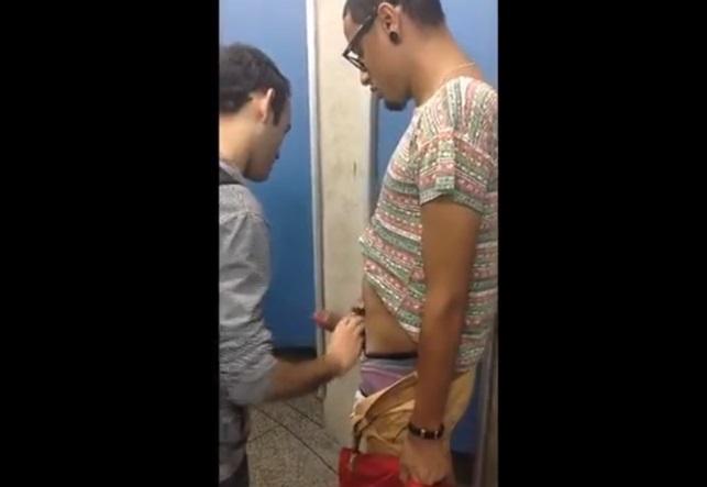 image Sucking boys at urinal xxx emo gay wake up
