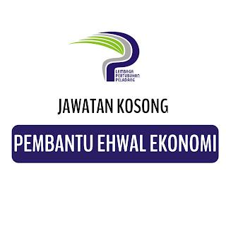 Pembantu Ehwal Ekonomi E19