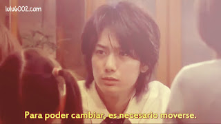 daisuki dorama frases reseña