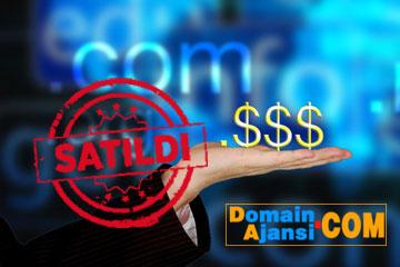 Tüm Platformlarda Haftalık Domain Satışları 11 Şubat