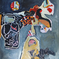 Elena gastón arte contemporáneo