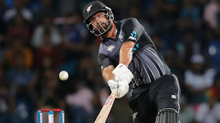 Sri Lanka vs New Zealand 1st T20I 2019 Highlights