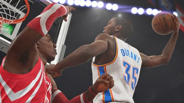 NBA 2K15 Free Download Fully