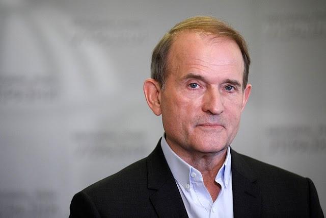 Віктор Медведчук: Тарифний геноцид має бути зупинено, а уряд – відправлено у відставку