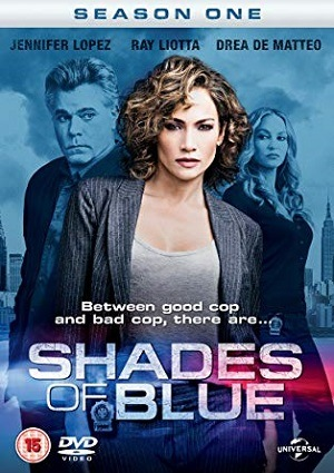 Shades of Blue - Segredos Policiais 1ª Temporada Torrent Download