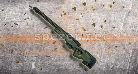 Senjata Terbaik Terpopuler PUBG 1