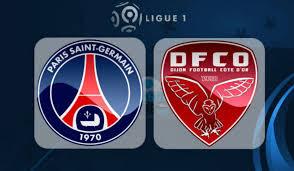 اون لاين مشاهدة مباراة باريس سان جيرمان وديجون بث مباشر 17-1-2018 الدوري الفرنسي اليوم بدون تقطيع