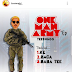 "Teeswagg ""One Man Army"" Ep Tonight"