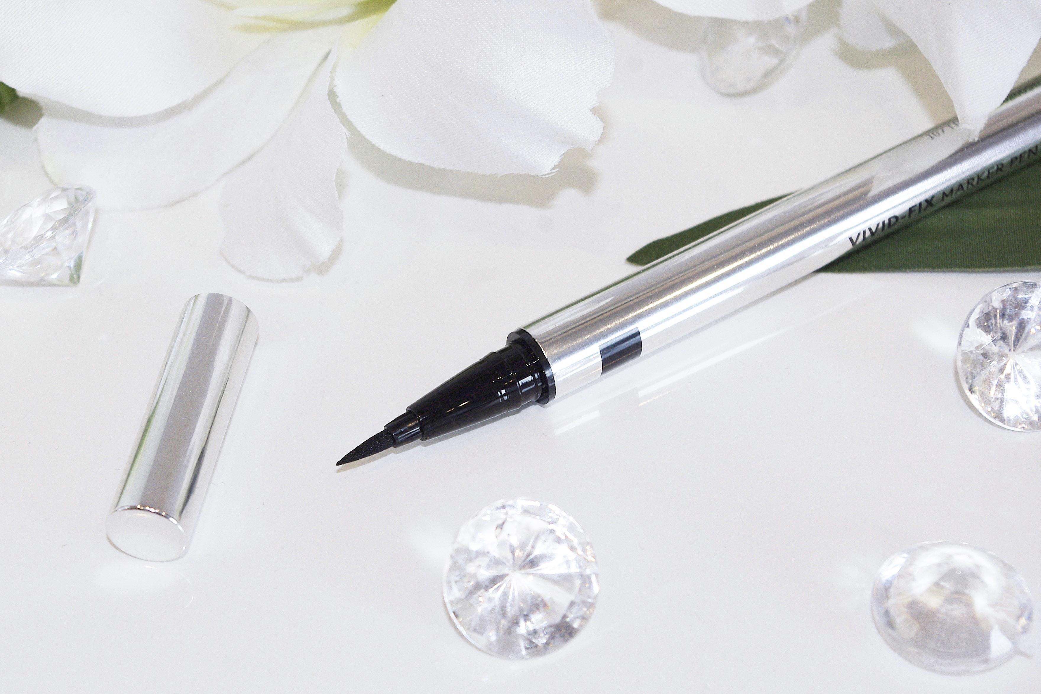 Missha Vivid Fix Marker Pen Liner