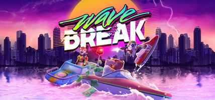 تحميل لعبة Wave Break للكمبيوتر