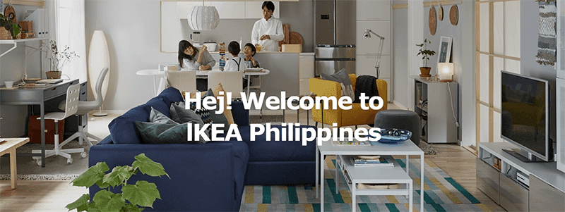 IKEA to open PH online store first in 2021