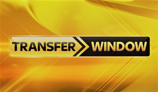 Sports: Confirmed Date For The Opening Of January Transfer Window