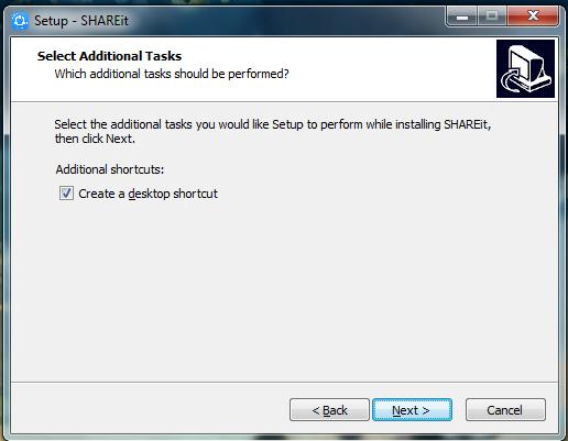 تحميل برنامج SHAREit للكمبيوتر لنقل الملفات بين الحاسوب والهاتف وشرح كامل لتطبيق SHAREit | المميزات والعيوب |