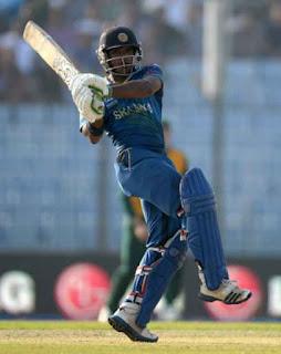South Africa vs Sri Lanka 14th Match ICC World T20 2014 Highlights