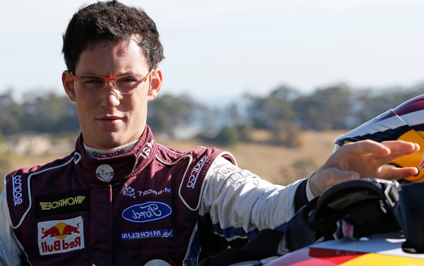 Thierry Neuville 2020 Contract