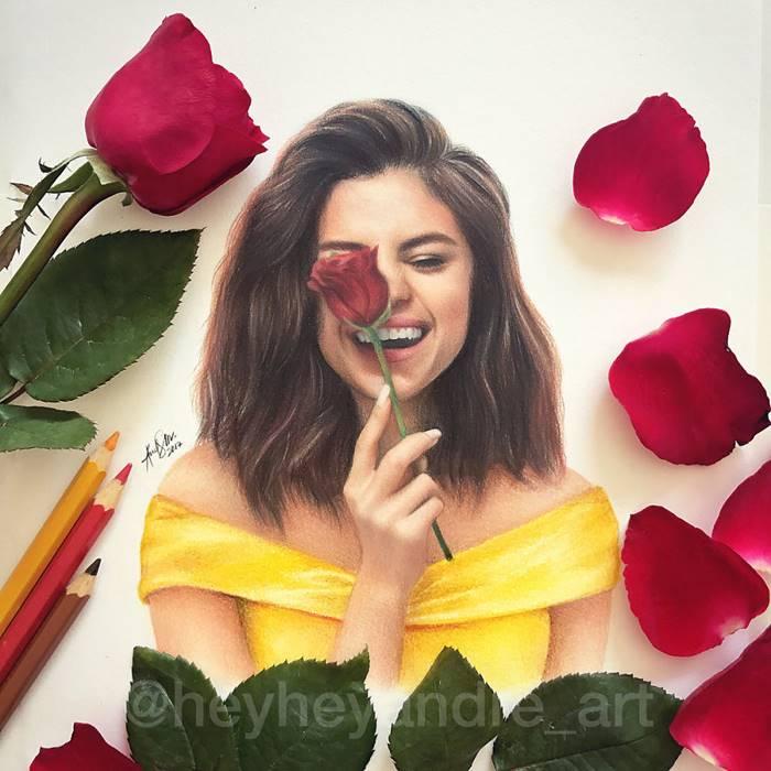 Selena Gomez as Bella