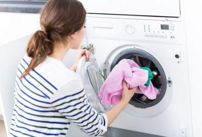 Beberapa Kesalahan Saat Mencuci Baju