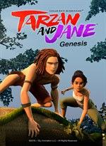 Tarzan și Jane Online Dublat In Romana Episodul 1