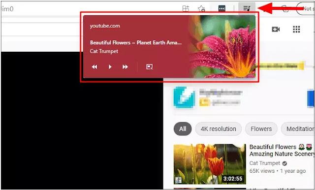 Cara Mengaktifkan Mode Picture in Picture Browser Microsoft Edge-7