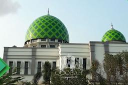 Kubah Masjid Galvalum, Yuk Kenali Kekurangan dan Kelebihannya