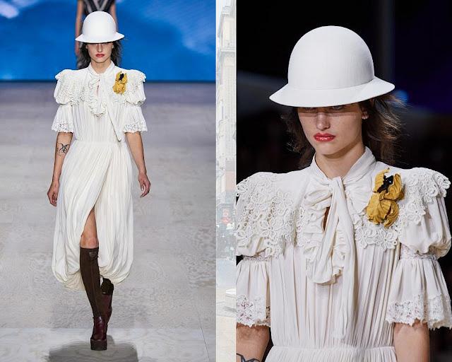 Louis Vuitton весна-лето 2020 10