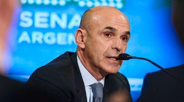 Jefe de Inteligencia de Macri se contradice en su defensa por caso Odebretch
