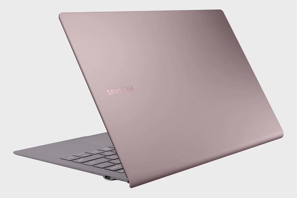 Samsung's ultraportable Galaxy Book S laptop is coming to the UK