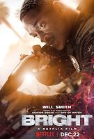 Bright (2017) Movie Poster 7