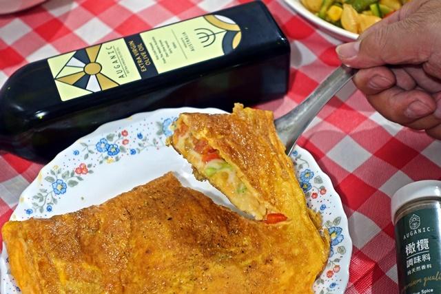 食在好油澳根尼~AUGANIC素食料理好幫手