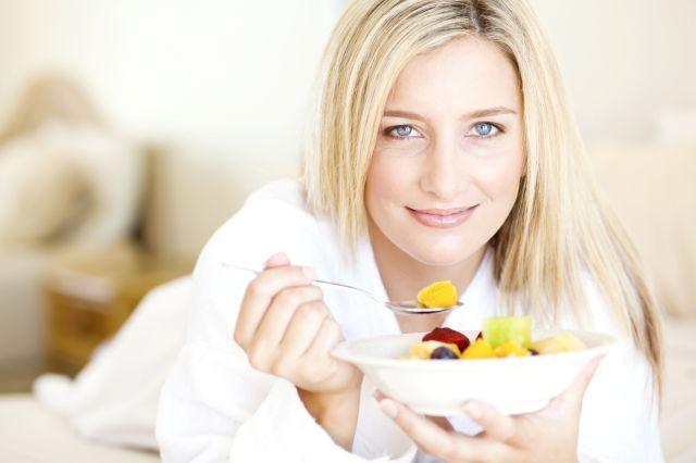 Cara Menurunkan Berat Badan -  Tidak Melewatkan Sarapan