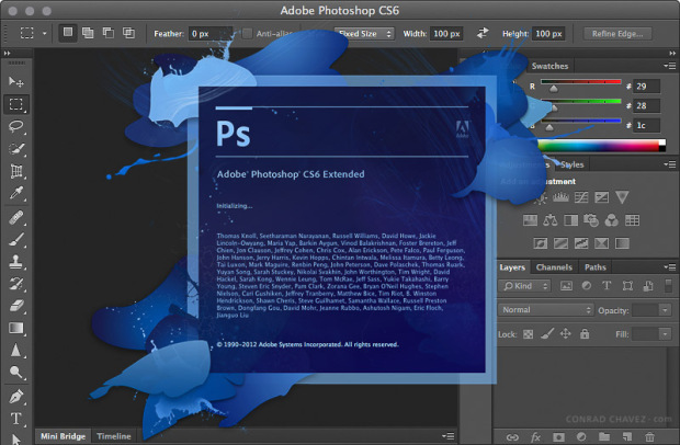 torrent adobe photoshop cs6 free download