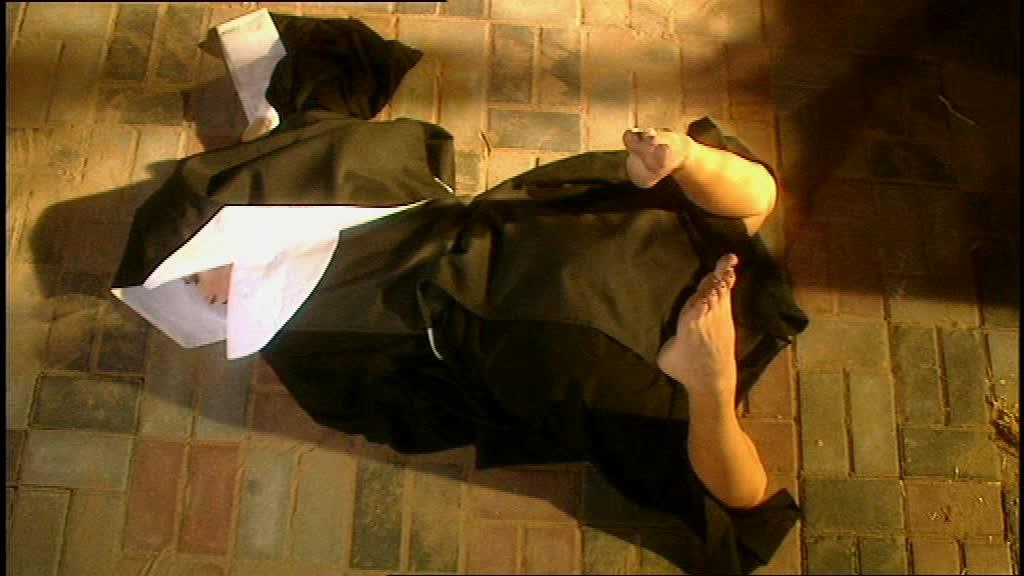 Mother superior nunsploitation nun sex - 3 part 5