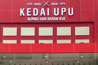 Lowongan Kerja Kedai Upu Bumbu Dan Bahan Kue Pekanbaru September 2019