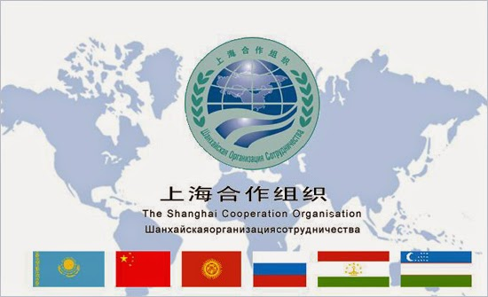 Take the Shanghai Cooperation Organization seriously
