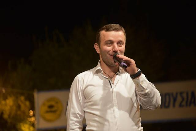 Αντέμ Εκίζ στο e-Pontos: «Αφιερώνω αυτό το τραγούδι σε όσους έχασαν τον πατέρα τους – Στενοχωριέμαι για την ένταση Ελλάδας-Τουρκίας, ας ευχηθούμε να βελτιωθούν οι σχέσεις»
