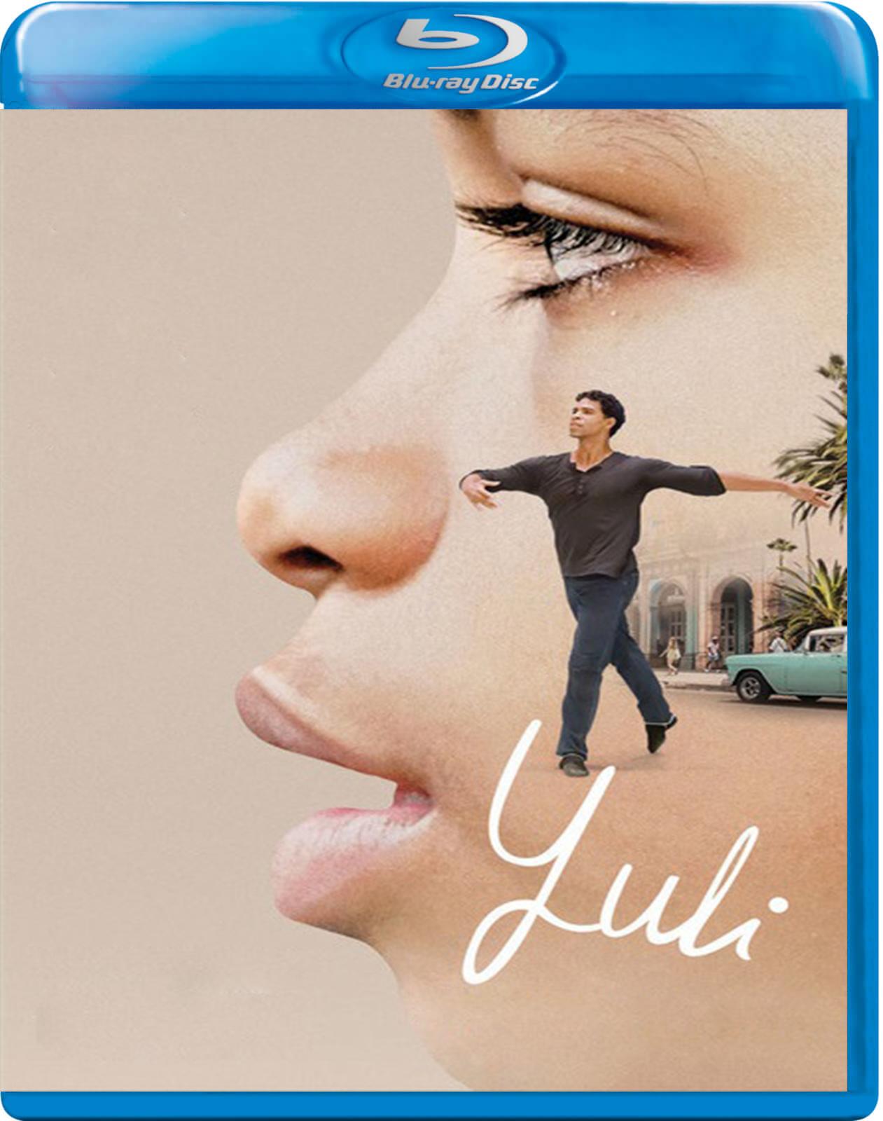 Yuli [2018] [BD50] [Latino]