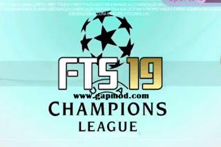 Download Fts Nineteen Uefa Champions League Update 2018 Past Times Stevencr