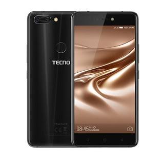 سعر و مواصفات هاتف تكنو فانتوم 8 Tecno Phantom 8