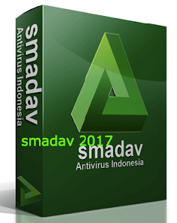 Smadav 2017 Free Antivirus Download for PC setup