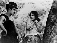 Chaplin - prehistoric