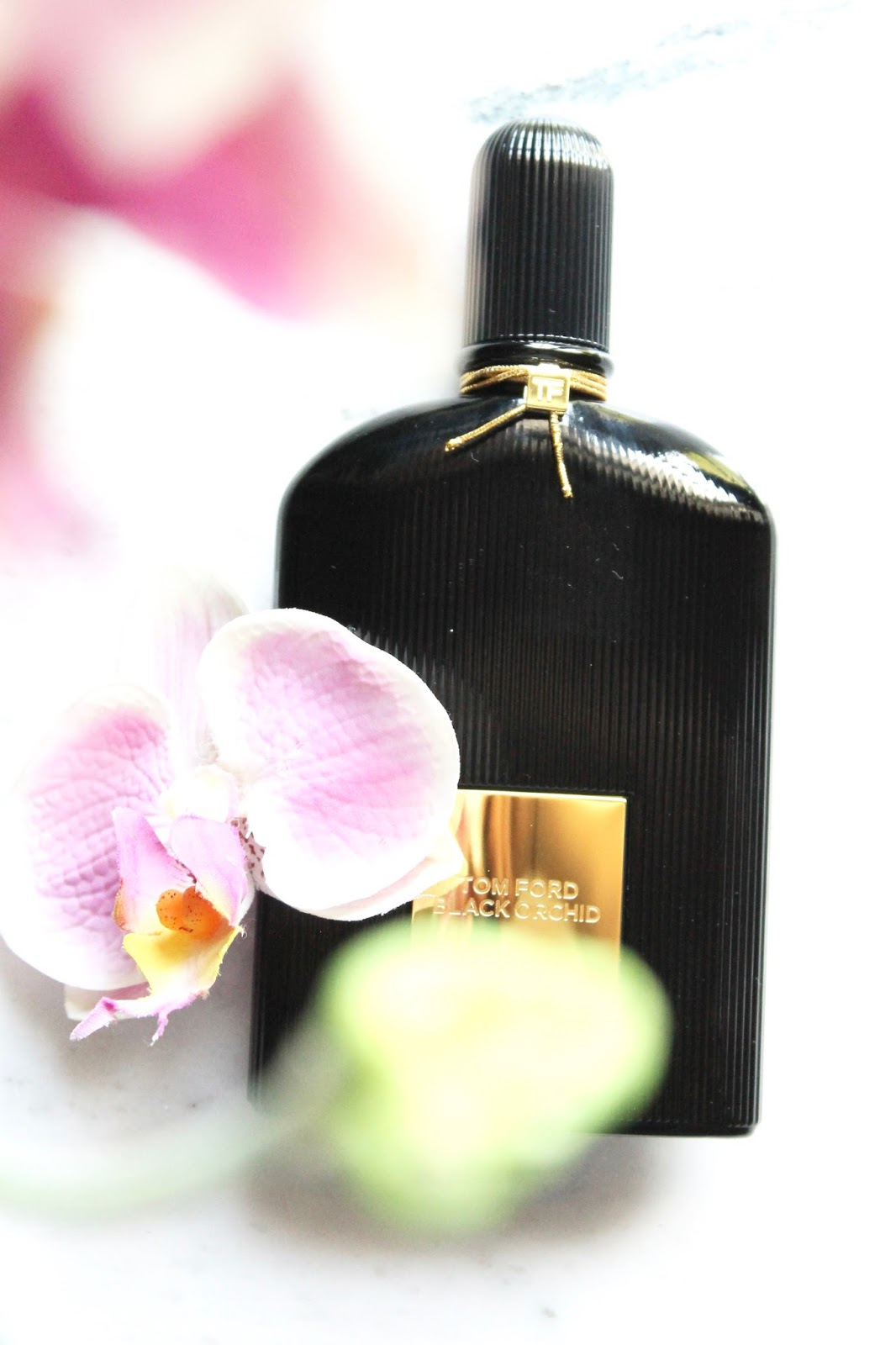 TOM FORD BLACK ORCHID & NIGHTBLOOM POWDER SNEAK PEEK