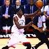 Siakam brilha e Raptors batem Warriors na primeira partida das Finais da NBA