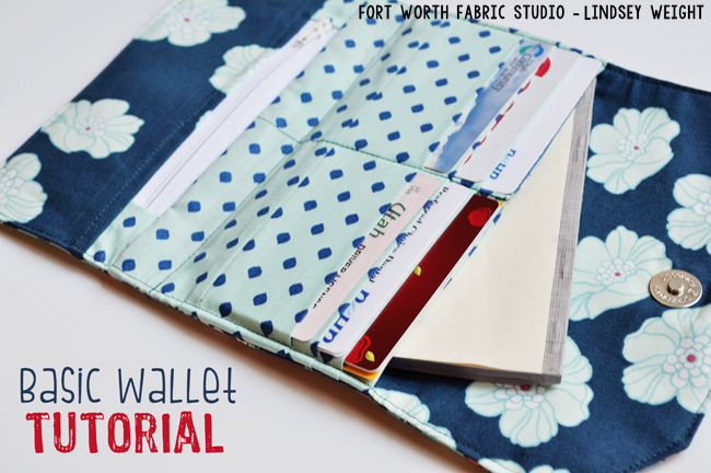 Fort Worth Fabric Studio: Sewing Tutorials