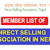 Direct Selling Association Nepal | Nepal MLM, Network Marketing , Direct Selling Company.