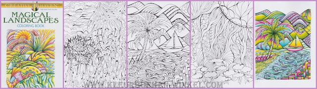 CH 120 magical landscapes