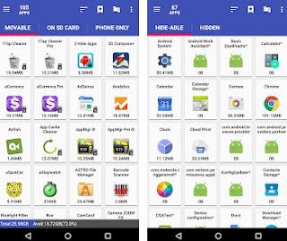 App AppMgr_III