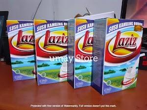 Jual Susu Kambing Bubuk laziz di Makassar
