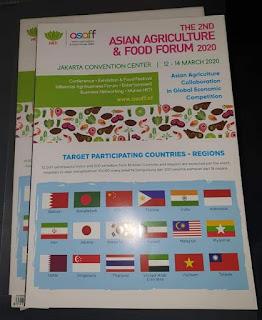 GSVL : Pemkot Manado siap Tampil dalam pameran ASAFF Tahun 2020.